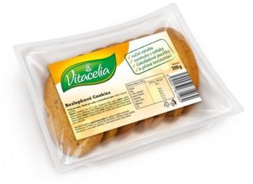 Bezlepkové Cookies 200 g