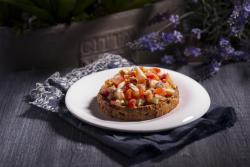 Sardinková pomazánka s vejci