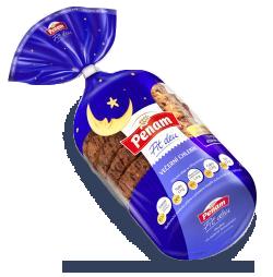 Fit Den - večerní chlebík