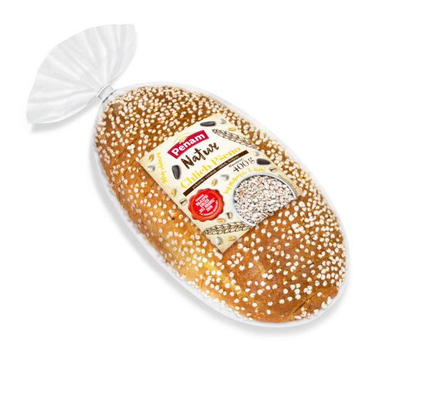Chlieb Pšeno 400g BK